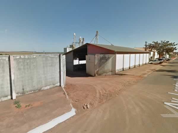 ITEM Nº: 151; LUZ; Terreno, 5101,96m2 de área do terreno, POSSUI CONSTRUÇÃO NÃO AVERBADA.