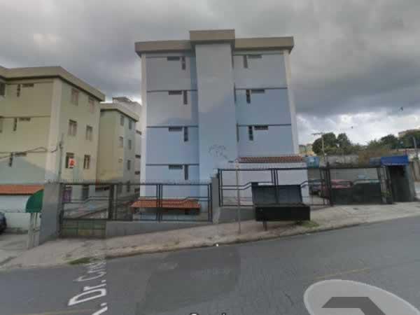 ITEM Nº: 012; BELO HORIZONTE; Apartamento, 48,06 m2 de área total, 48,06 m2 de área priva