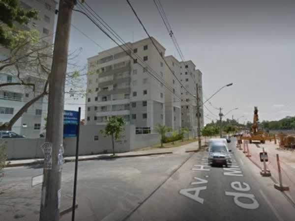 ITEM Nº: 017; BELO HORIZONTE; Apartamento, 61,29 m2 de área privativa, 2 qts, varanda, a.
