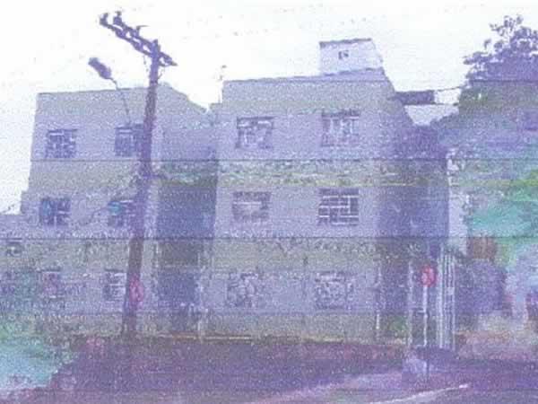 ITEM Nº: 041; BETIM; Apartamento, 60,55 m2 de área privativa, 3 qts, a.serv, WC, sl, cozi