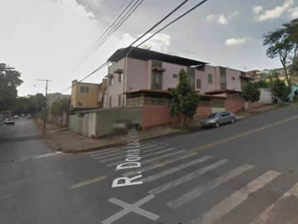 ITEM Nº: 016; BELO HORIZONTE; Apartamento, 41,29 m2 de área privativa, 2 qts, varanda, a.