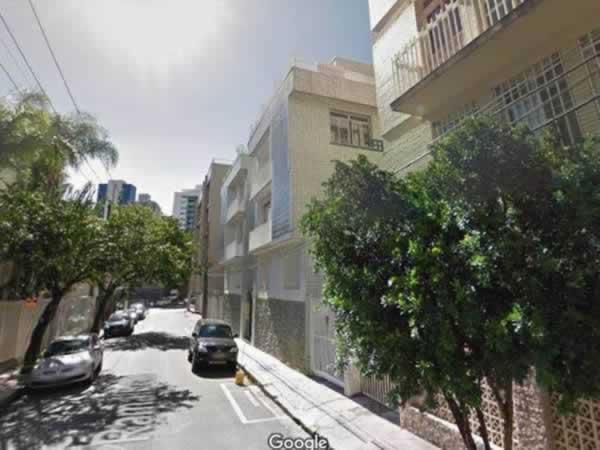 ITEM Nº: 008; BELO HORIZONTE; Apartamento, 82,2 m2 de área privativa, 2 qts, a.serv, 2 WC
