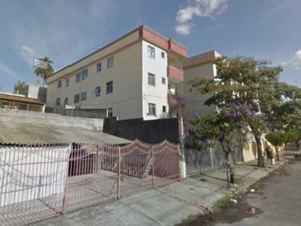 ITEM Nº: 007; BELO HORIZONTE; Apartamento, 77,24 m2 de área privativa, 3 qts, varanda, a.