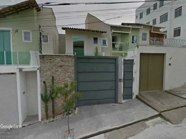 ITEM Nº: 067; CONTAGEM; Casa, 132,65 m2 de área total, 132,65 m2 de área privativa, 365,6...