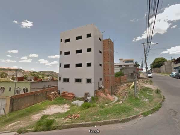 ITEM Nº: 028; BETIM; Terreno, 377,77m2 de área do terreno, CONSTRUÇÃO INACABADA     AVENI