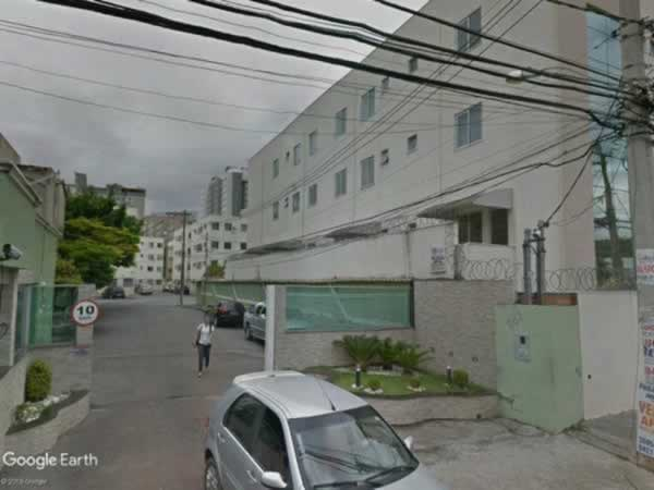 ITEM Nº: 039; BETIM; Apartamento, 54,1 m2 de área privativa, 3 qts, a.serv, WC, sl, cozin...