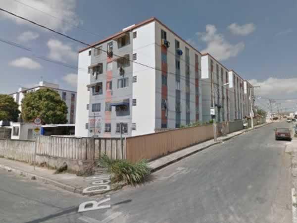 ITEM Nº: 030; BETIM; Apartamento, 38,27 m2 de área privativa, 2 qts, WC, sl, cozinha.    ...