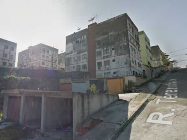ITEM Nº: 043; BETIM; Apartamento, 44,95 m2 de área total, 41,58 m2 de área privativa, 2 q