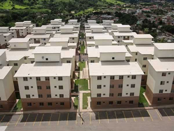 ITEM Nº: 027; BETIM; Apartamento, 43,39 m2 de área privativa, 2 qts, a.serv, WC, sl, cozi