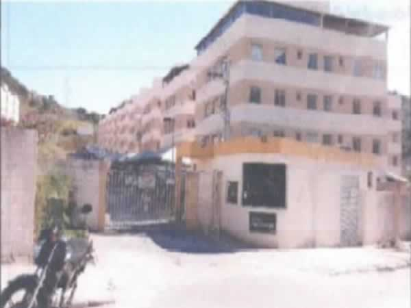 ITEM Nº: 229; SANTA LUZIA; Apartamento, 100,58 m2 de área privativa, 2 qts, a.serv, WC, 2...
