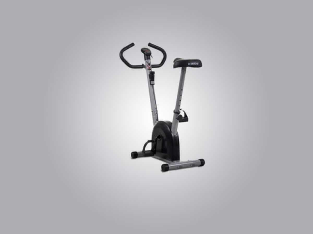Januária - Quant.: 3 - Bicicletas ergonométricas  Cor branca.  ==> IMPORTANTE: O primeiro ...