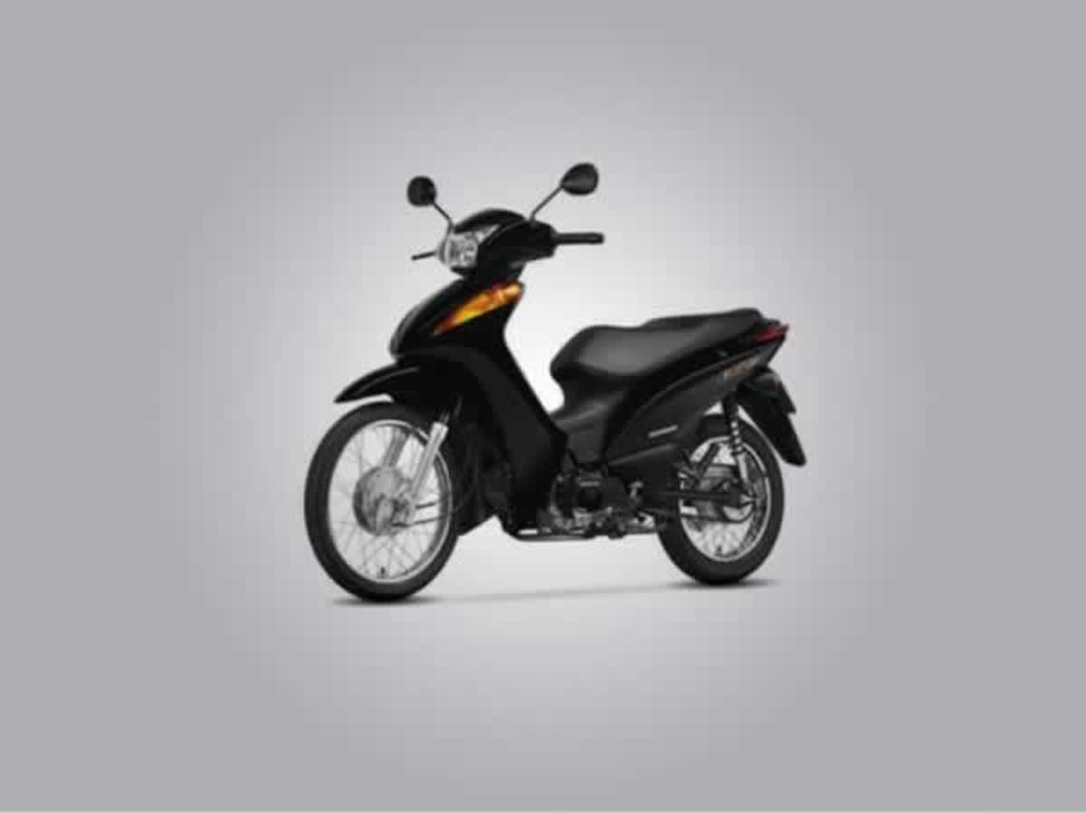 Pará de Minas - Motocicleta Biz Honda, ANO: 2014/2015,  COR: Cinza, PLACA 7212, CHASSI 501...