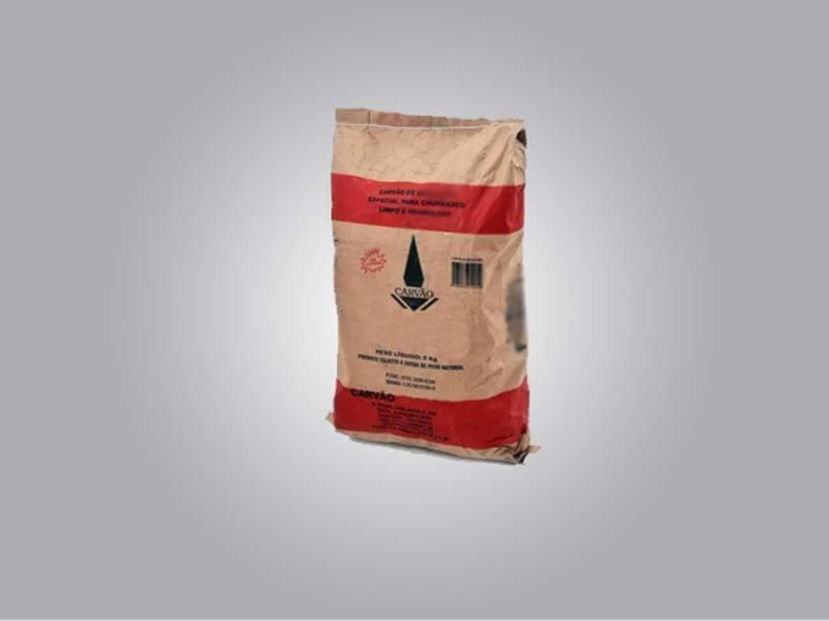 Jacutinga - Quant.: 213 - Sacos de carvão pesando 8Kg cada    ==> IMPORTANTE: O primeiro l