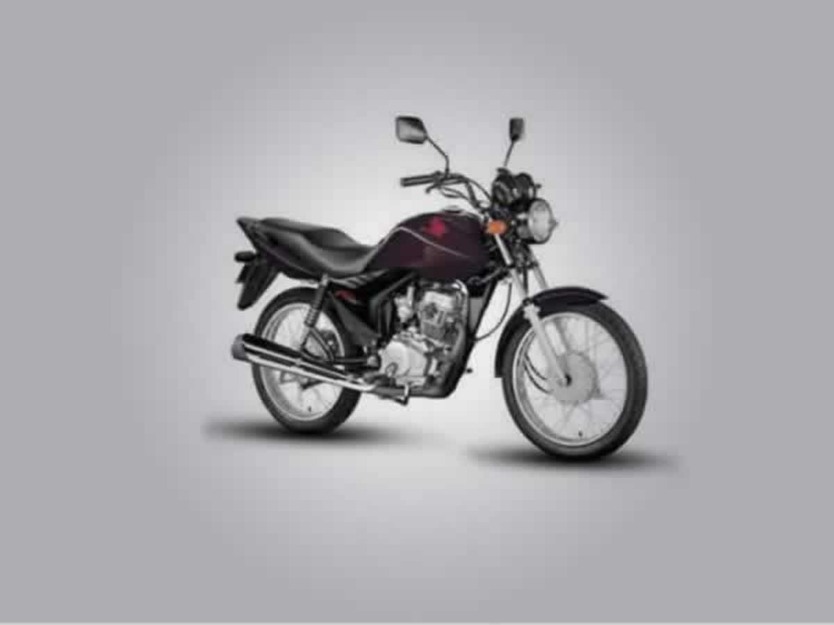 Timóteo - Motocicleta CG 125 Fan KS Honda, ANO: 2010/2010, COR: Preta, PLACA 5053, CHASSI