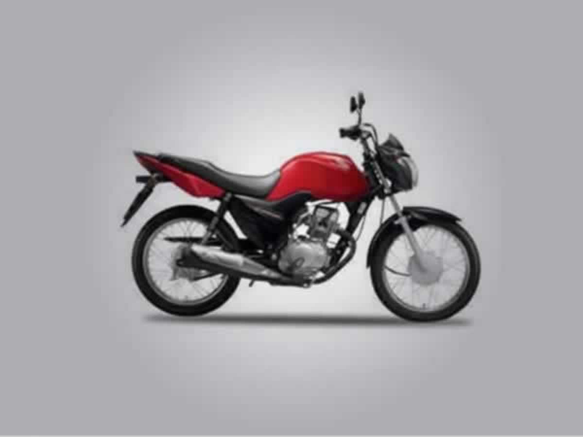 Pará de Minas - CG 125 Fan KS Honda, ANO: 2011/2011,  COR: Preta, PLACA 2539, CHASSI 447 V...