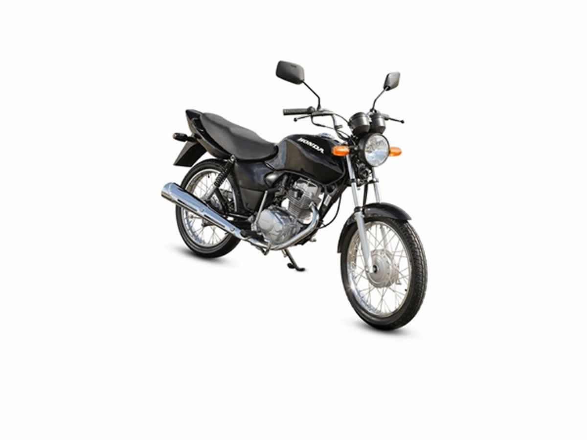 Formiga - CG 125 TITAN ES Honda, ANO: 2001/2001,  COR: Azul, PLACA 9299, CHASSI 687 Valor ...