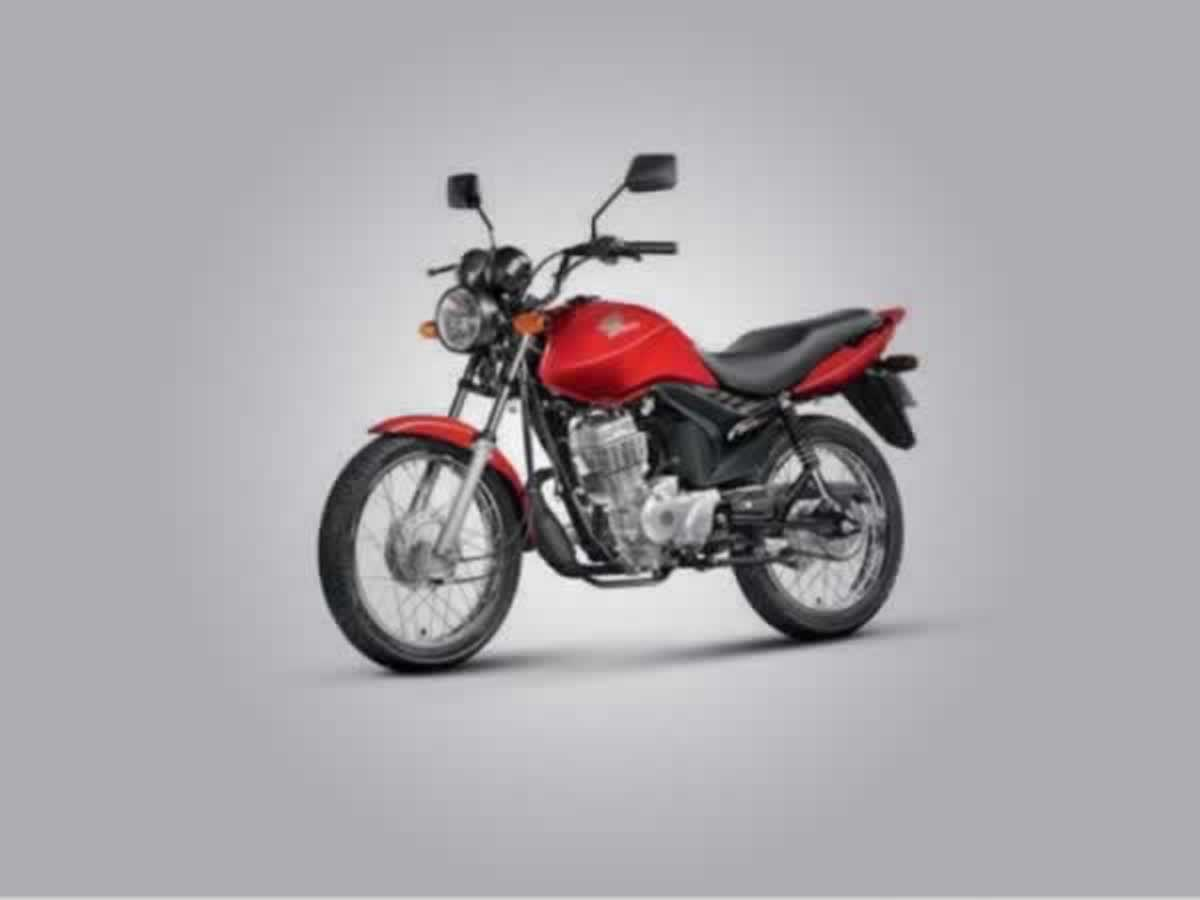 Ubá - Motocicleta CG 150 FAN Honda, ANO: 2011/2012, COR: Vinho, PLACA 4334, CHASSI 006 Val