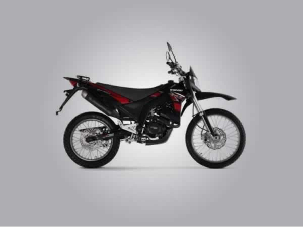 Januária - Moto/CRZ150 Kasenki, ANO: 2012/2013,  COR: Preta, PLACA 3534, CHASSI 520 Valor ...