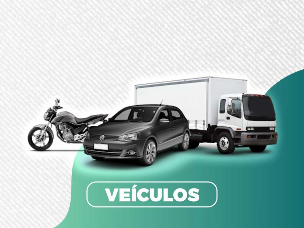 Leilão de Veículos - CISALP