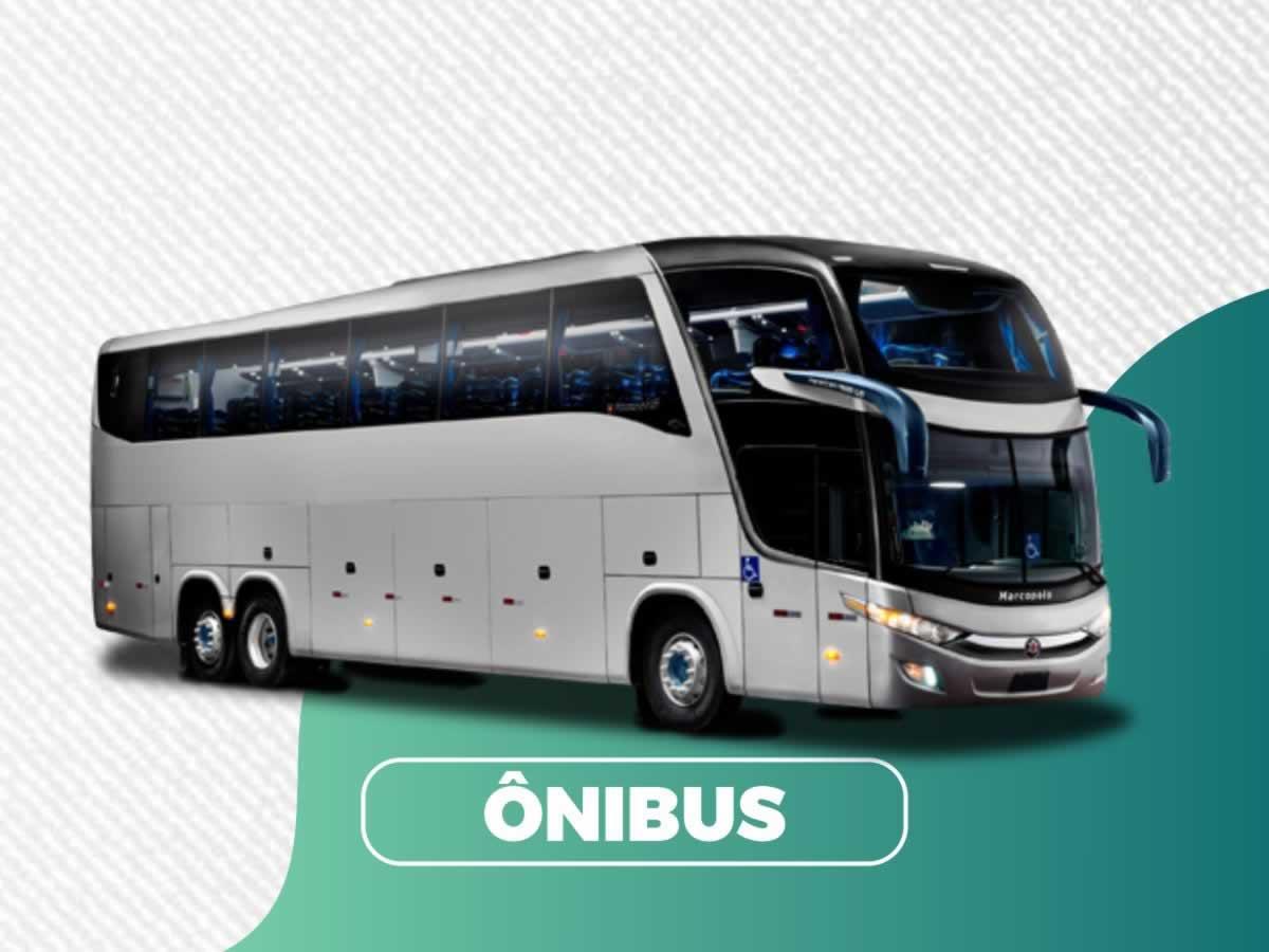 Leilão de Ônibus e Kombi da CISMARG