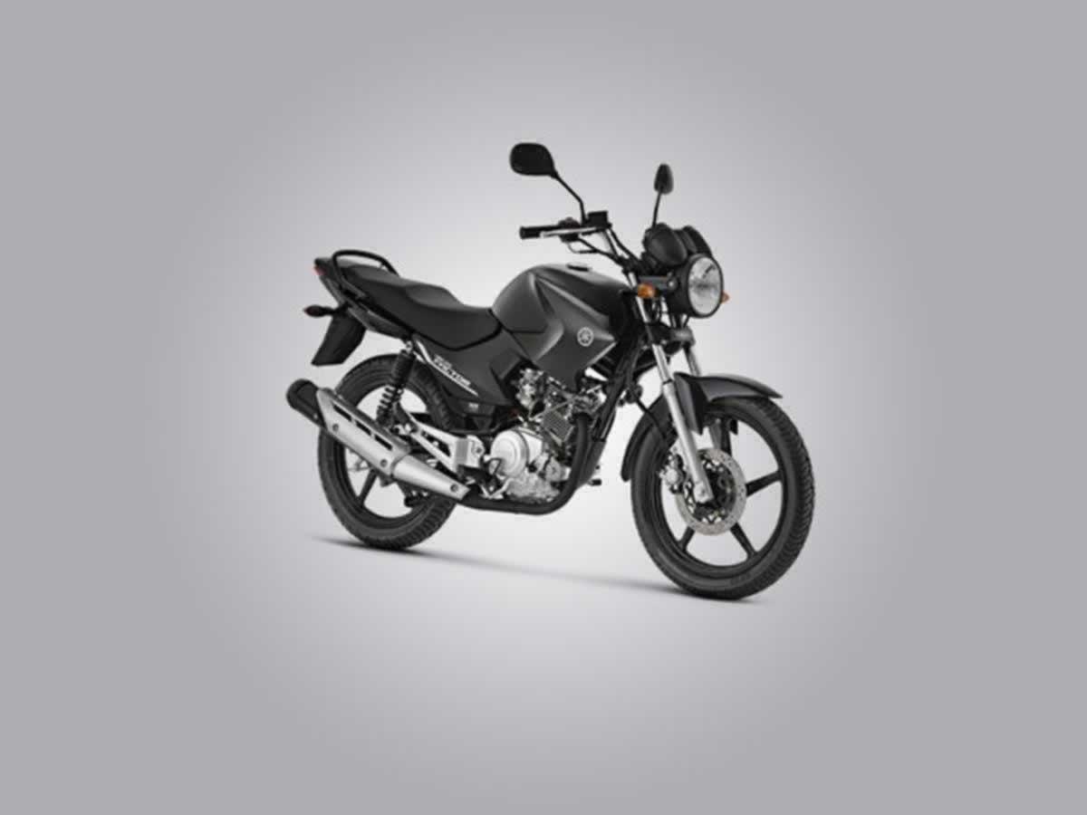 Muriaé - Motocicleta Factor YBR 125 ED Yamaha, ANO: 2009/2009, COR: Prata, PLACA 2198, CHA...