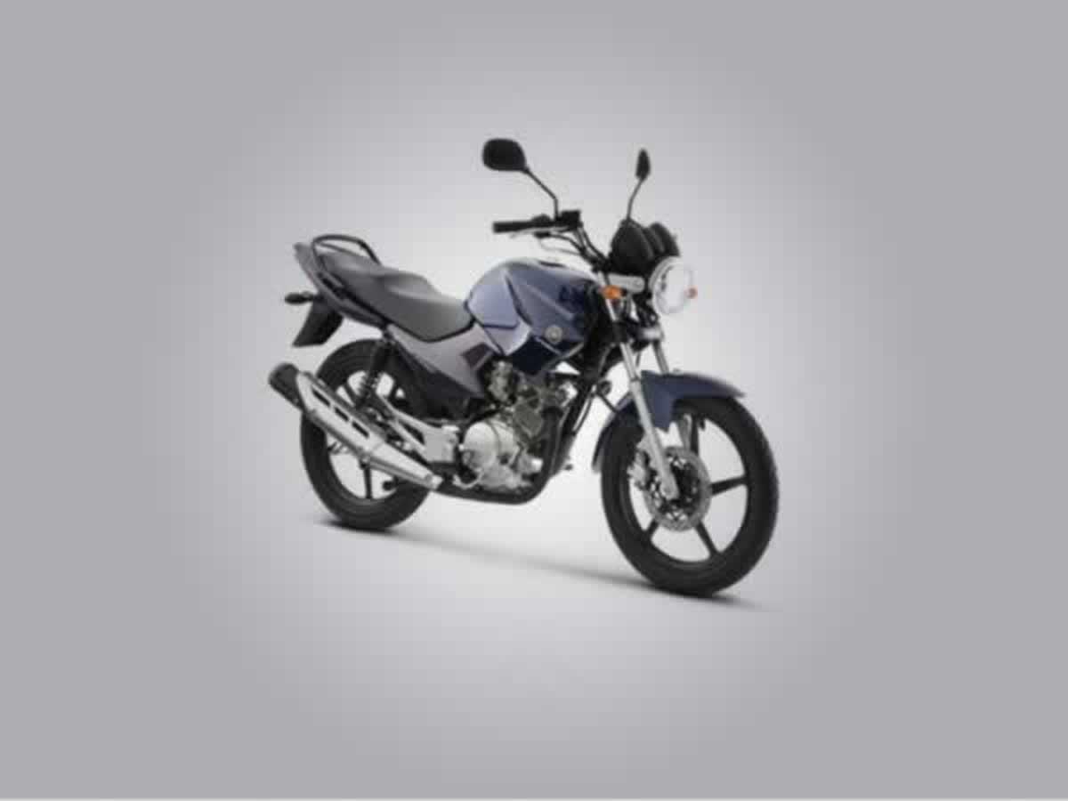 São Sebastião do Paraíso - Motocicleta Factor YBR - K Yamaha, ANO: 2012/2013,  COR: Preta,