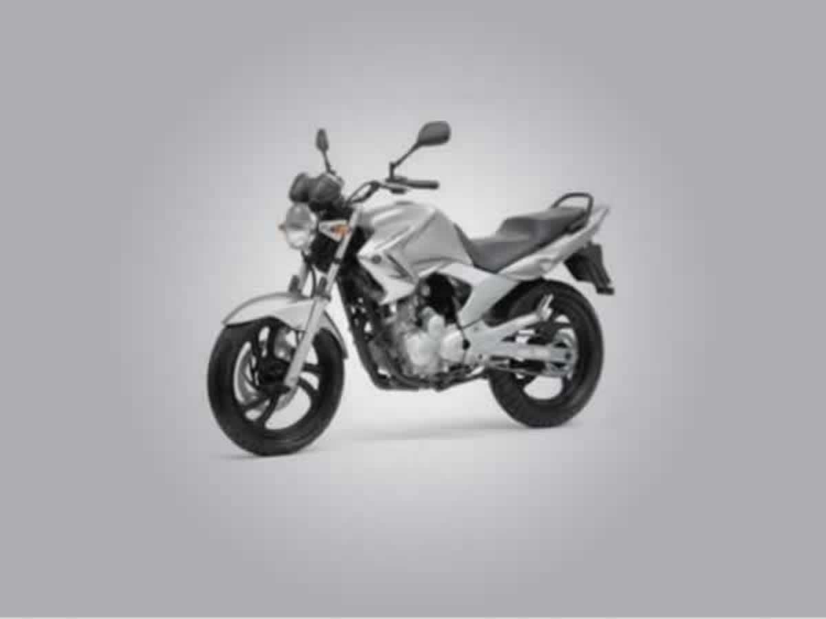Itabira - Motocicleta Fazer YS250 Yamaha, ANO: 2006/2007,  COR: Azul, PLACA 2515, CHASSI 3...