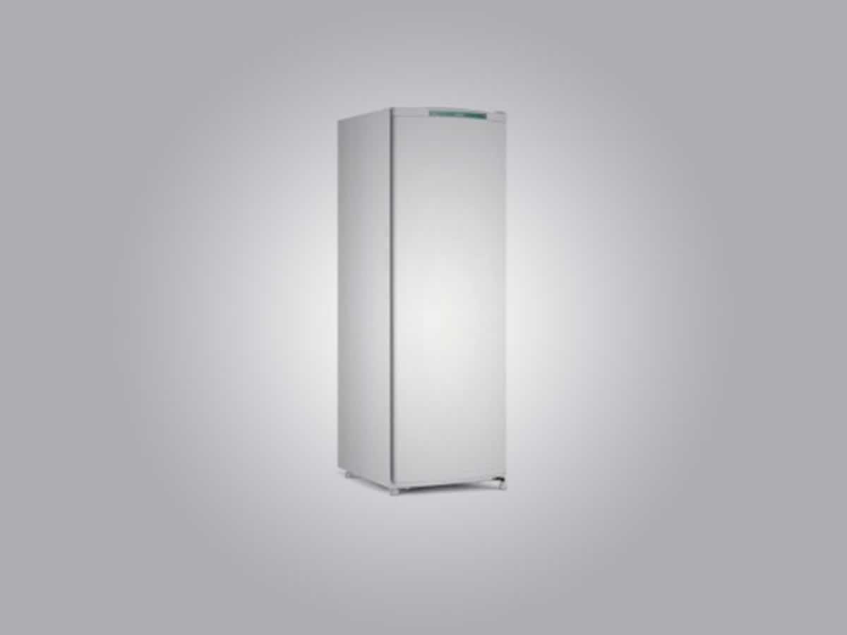 Januária - Freezer 210L Brastemp Cor branca.  ==> IMPORTANTE: O primeiro leilão será dia 0...