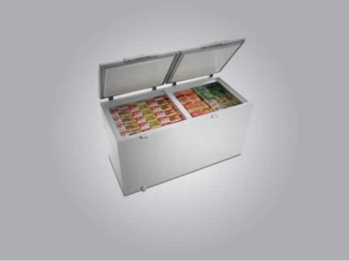 Bocaiúva - Freezer  Horizontal, 02 portas, em bom estado de funcionamento.  ==> IMPORTANTE...