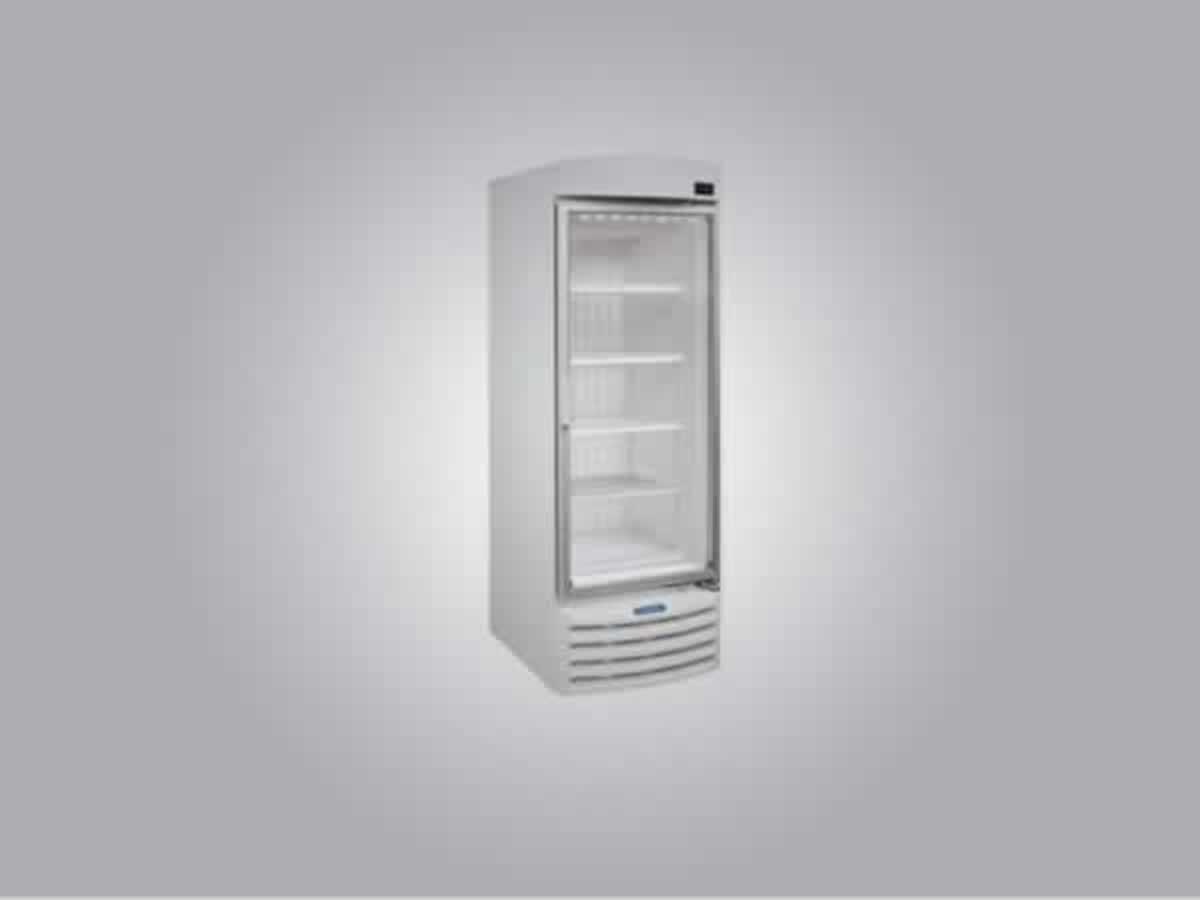 Pirapora - Freezer Vertical  Com emblema da Coca Cola.  ==> IMPORTANTE: O primei