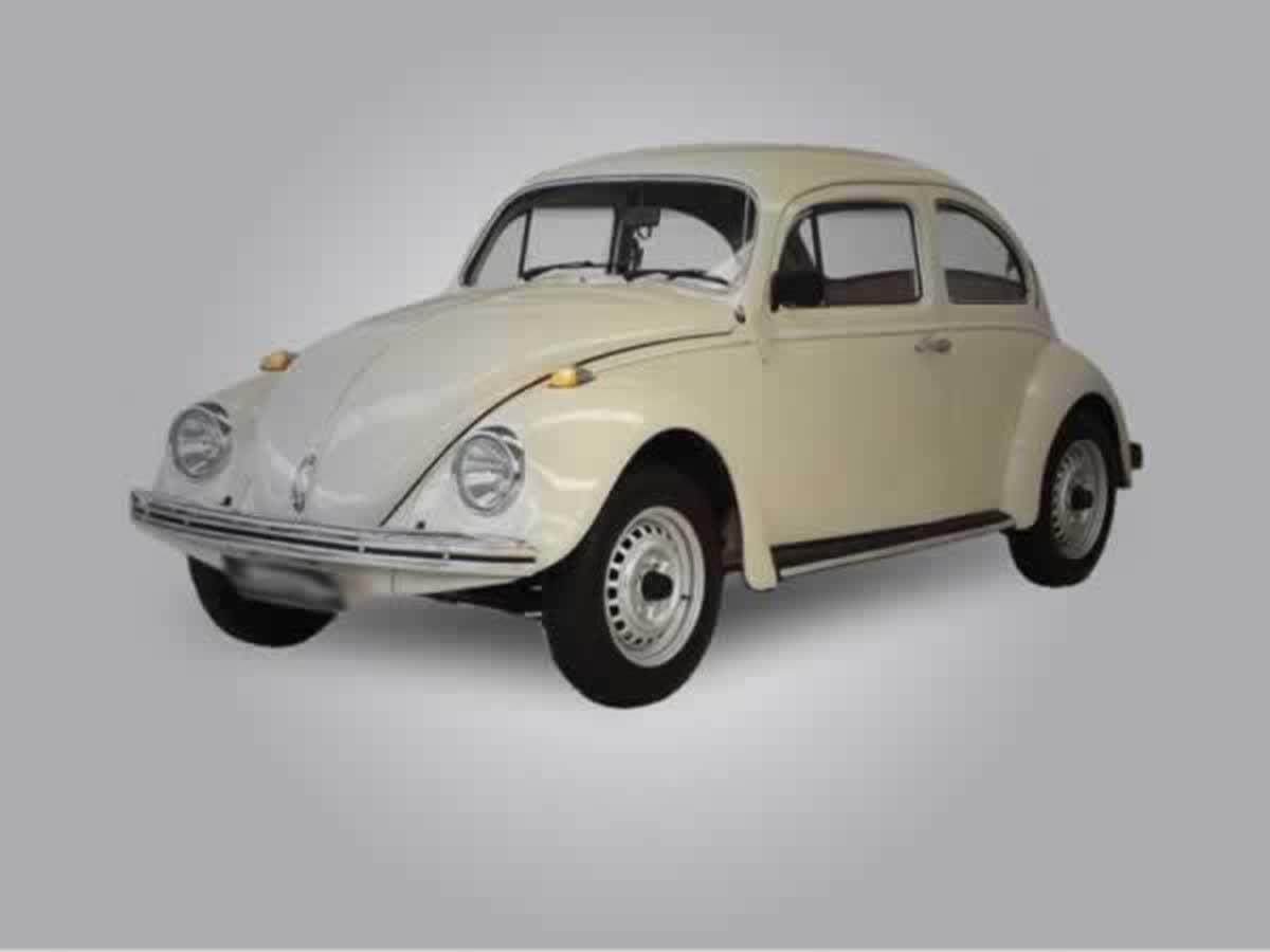 Bom Sucesso - Veículo Fusca 1300 VW, ANO: 1975/1975,  COR: Azul, PLACA 0931, CHASSI 050, L...