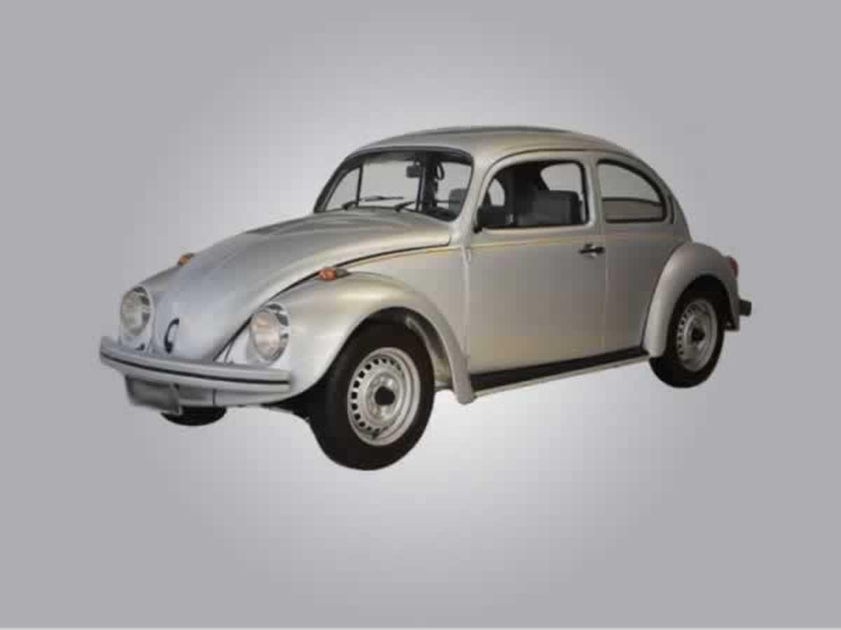 Januária - Fusca 1600 VW, ANO: 1993/1994,  COR: Prata, PLACA 5865, CHASSI 185 Valor de mul
