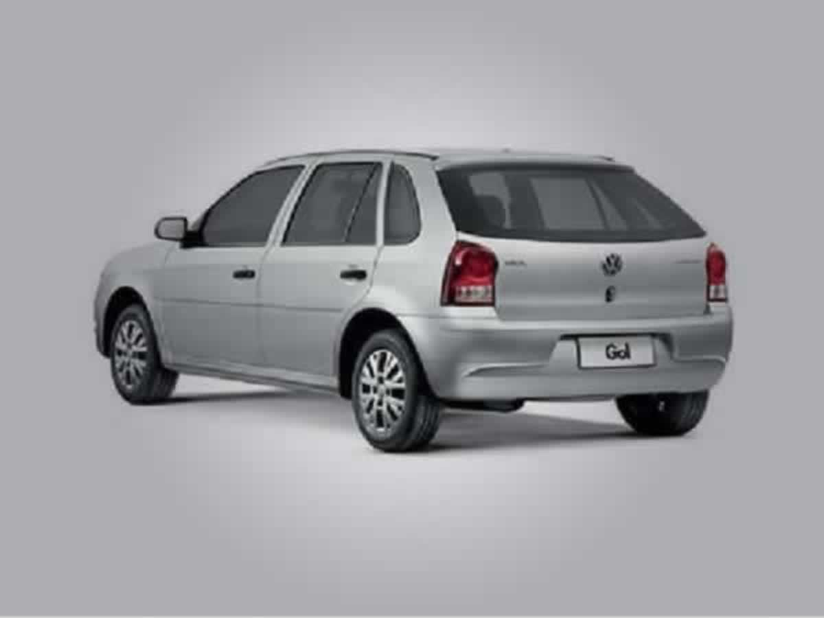 Vespasiano - Veículo Gol 1.0 VW, ANO: 2007/2007,  COR: Prata, PLACA 3783, CHASSI 938 Valor...