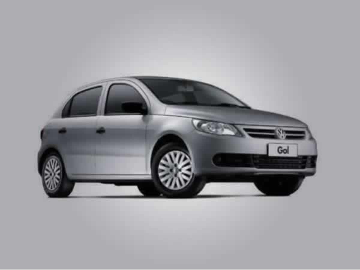 São João Evangelista - Gol 1.0 VW, ANO: 2012,  COR: Prata, PLACA 6661, CHASSI 132 Valor de...