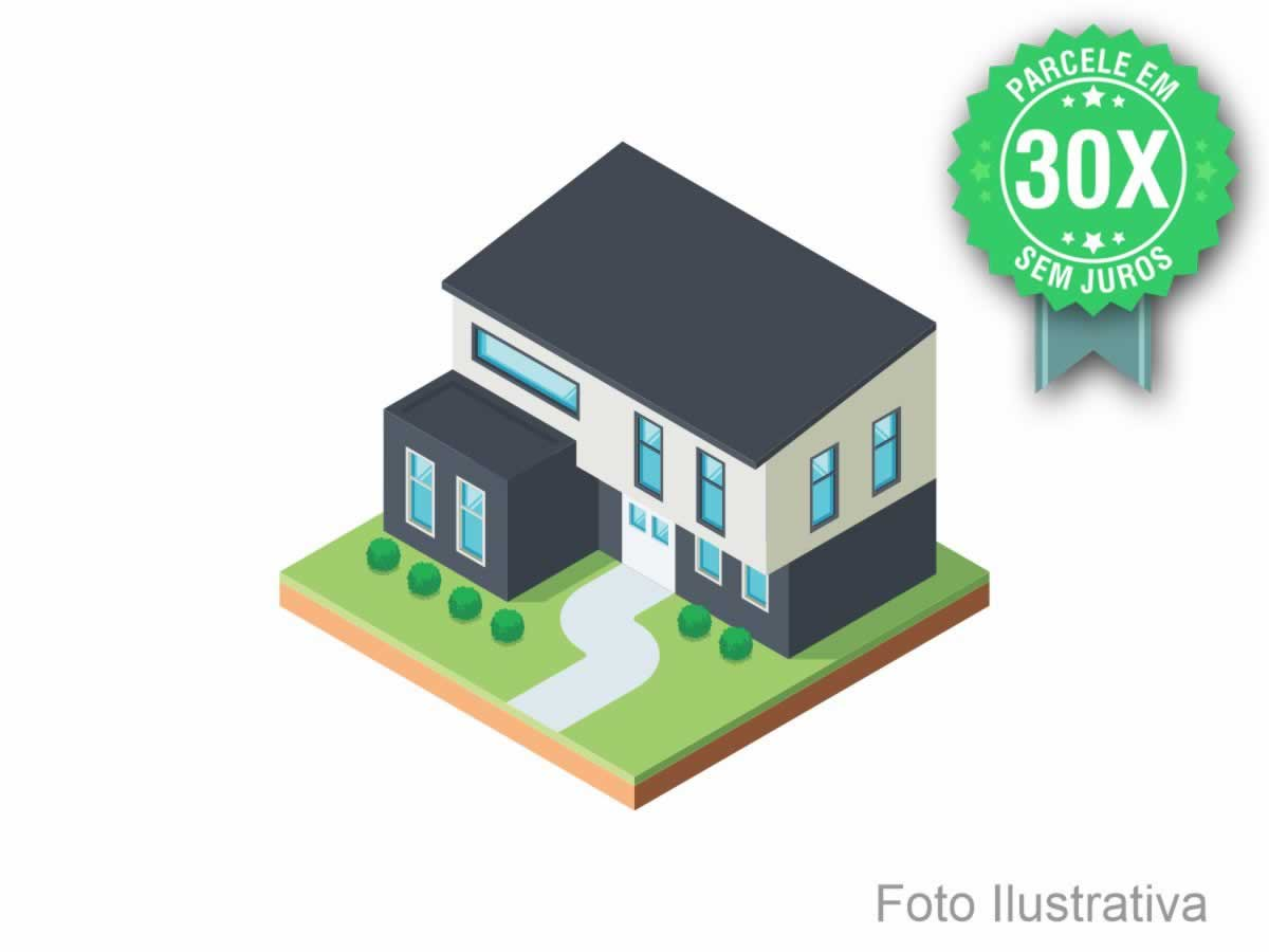 Bom Sucesso - Casa com área de 139,14m²,  Rua Amân...