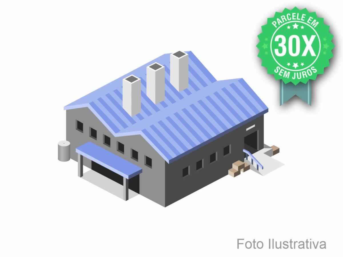 Campo Belo - 22% de um galpão com 02 compartimentos, Rua João Anacleto Moreira, 60, Vila M...