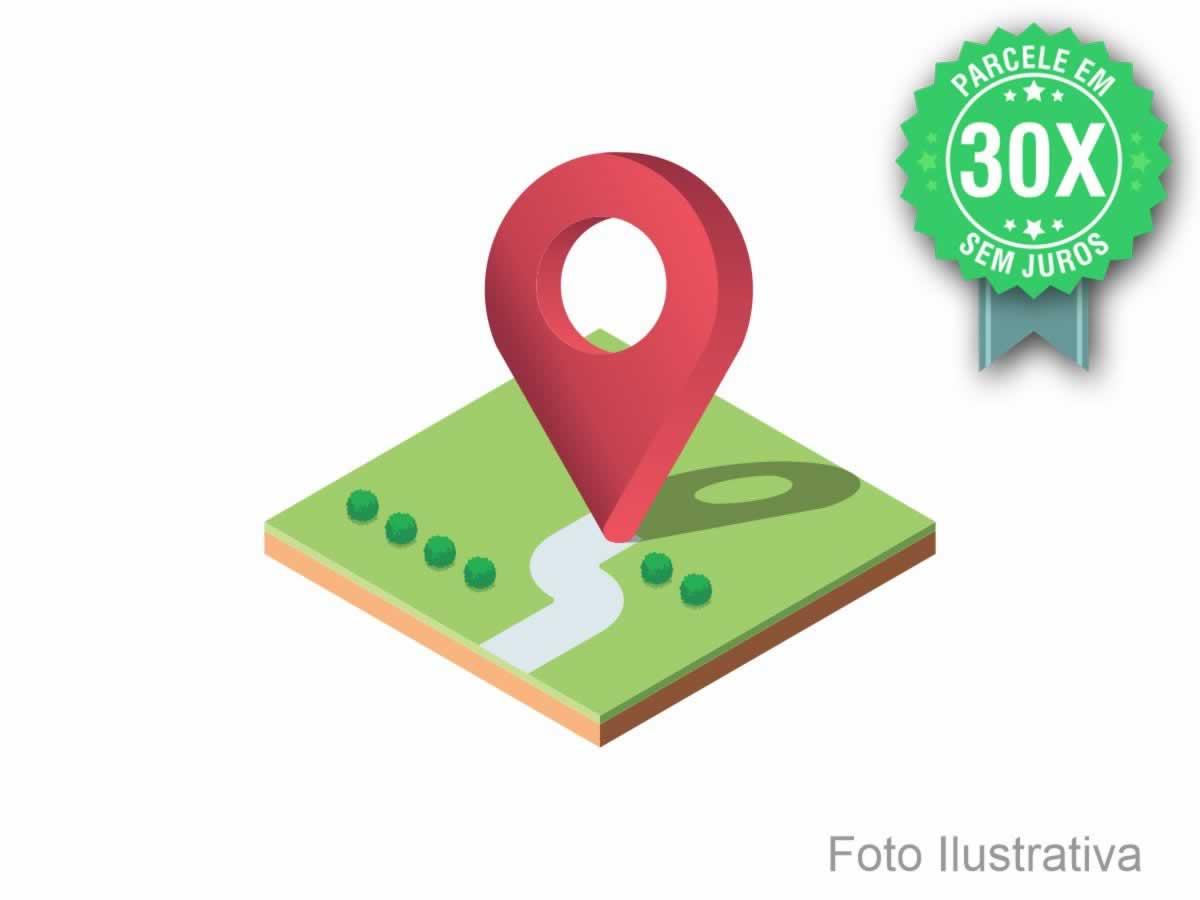 Monte Alegre de Minas - Lote com 145,00m²,  Rua Soldado Evangelista, 101, Centro, Monte Al...