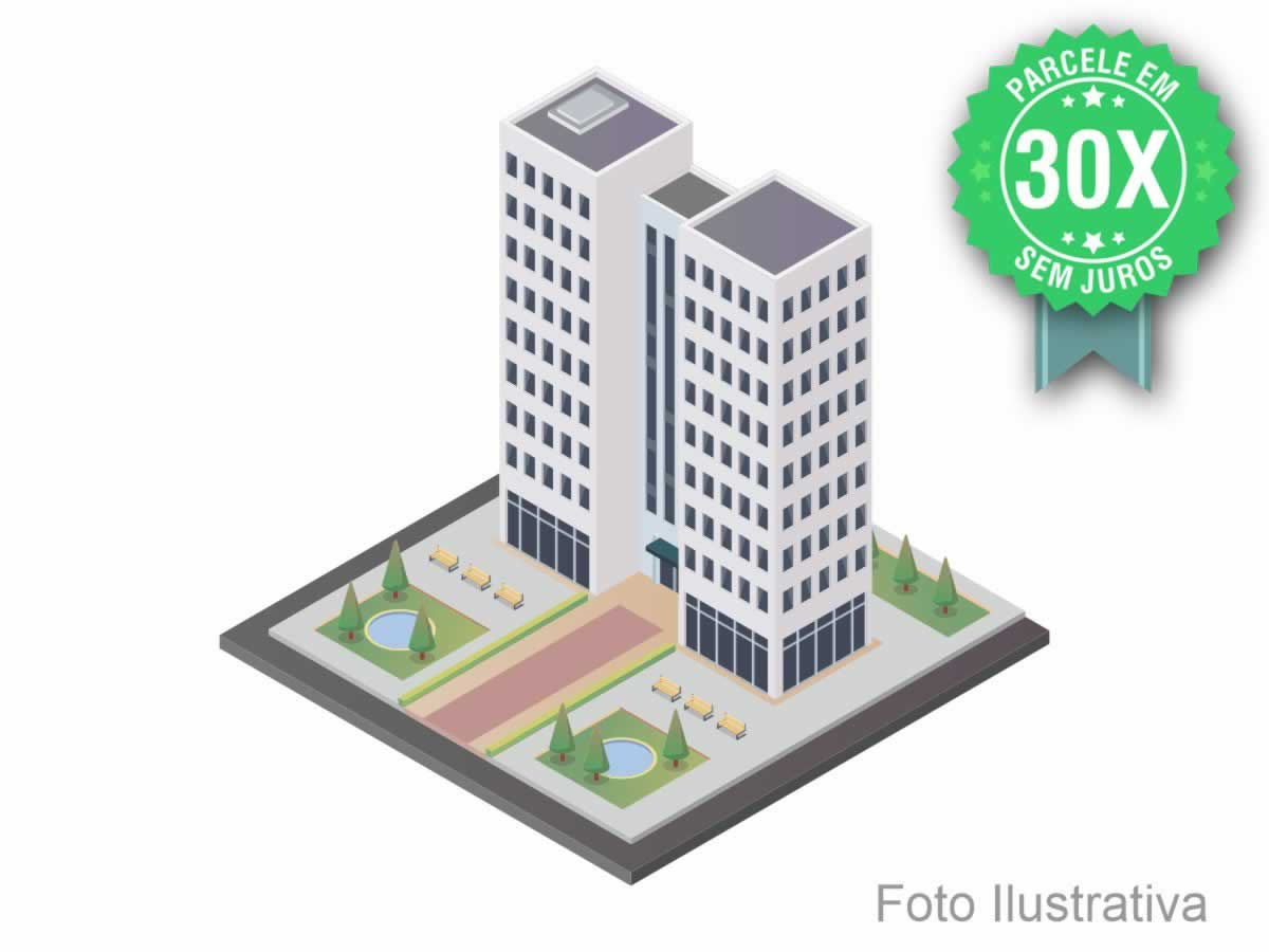 Salinas - Predio de 3 andares com área de 507m²,  ...