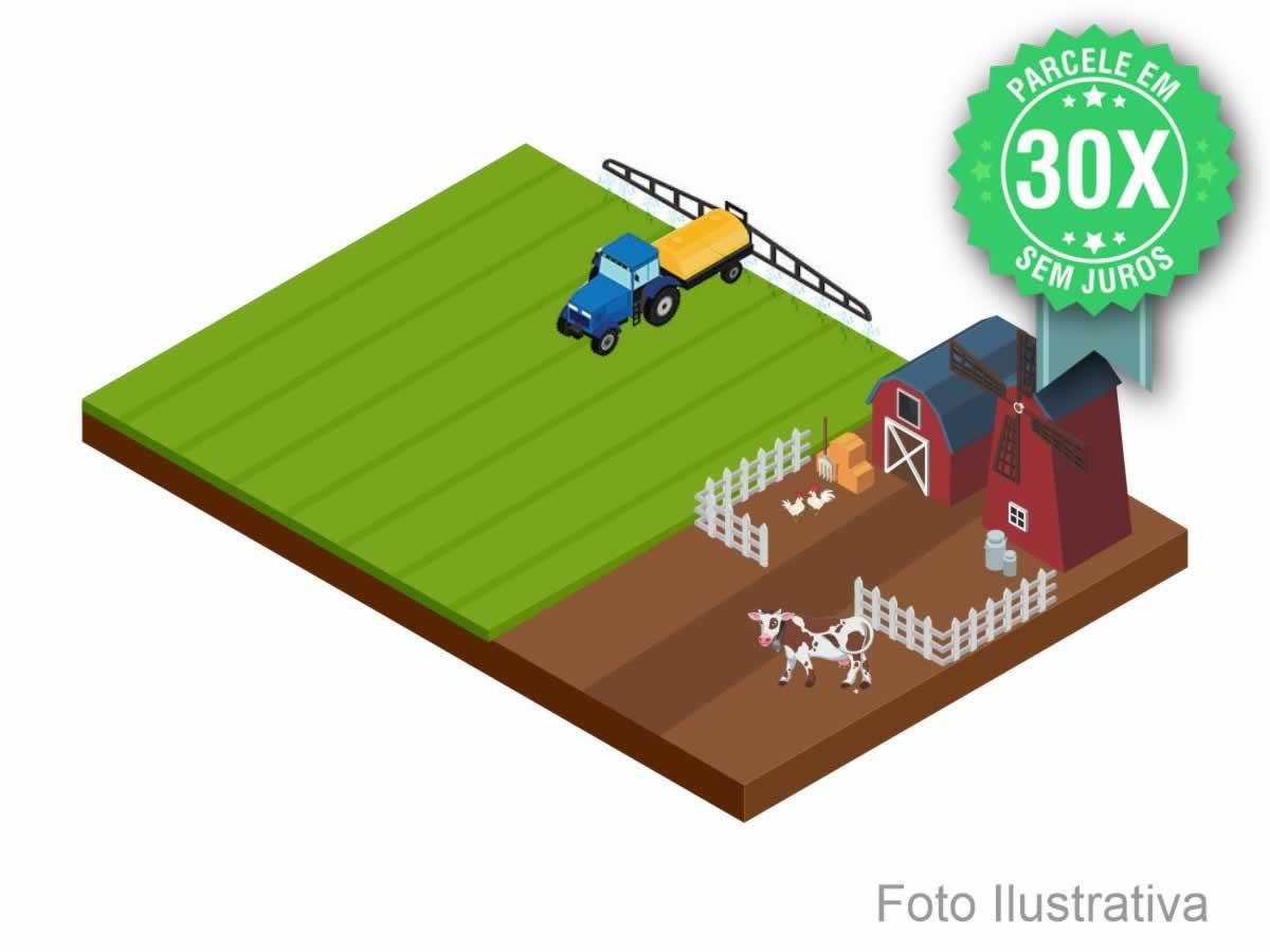 Monte Alegre de Minas - Terreno rural com 08,57,94hectares,  Lugar denominado Solo Verde, ...