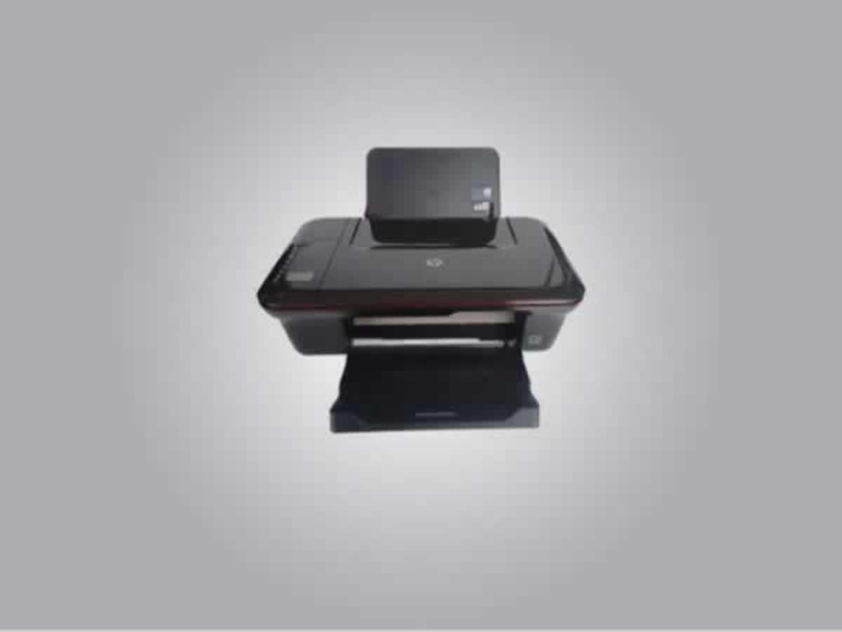 Caratinga - Impressora/Deskjet 3050 HP   ==> IMPORTANTE: O primeiro leilão será dia 14/03/