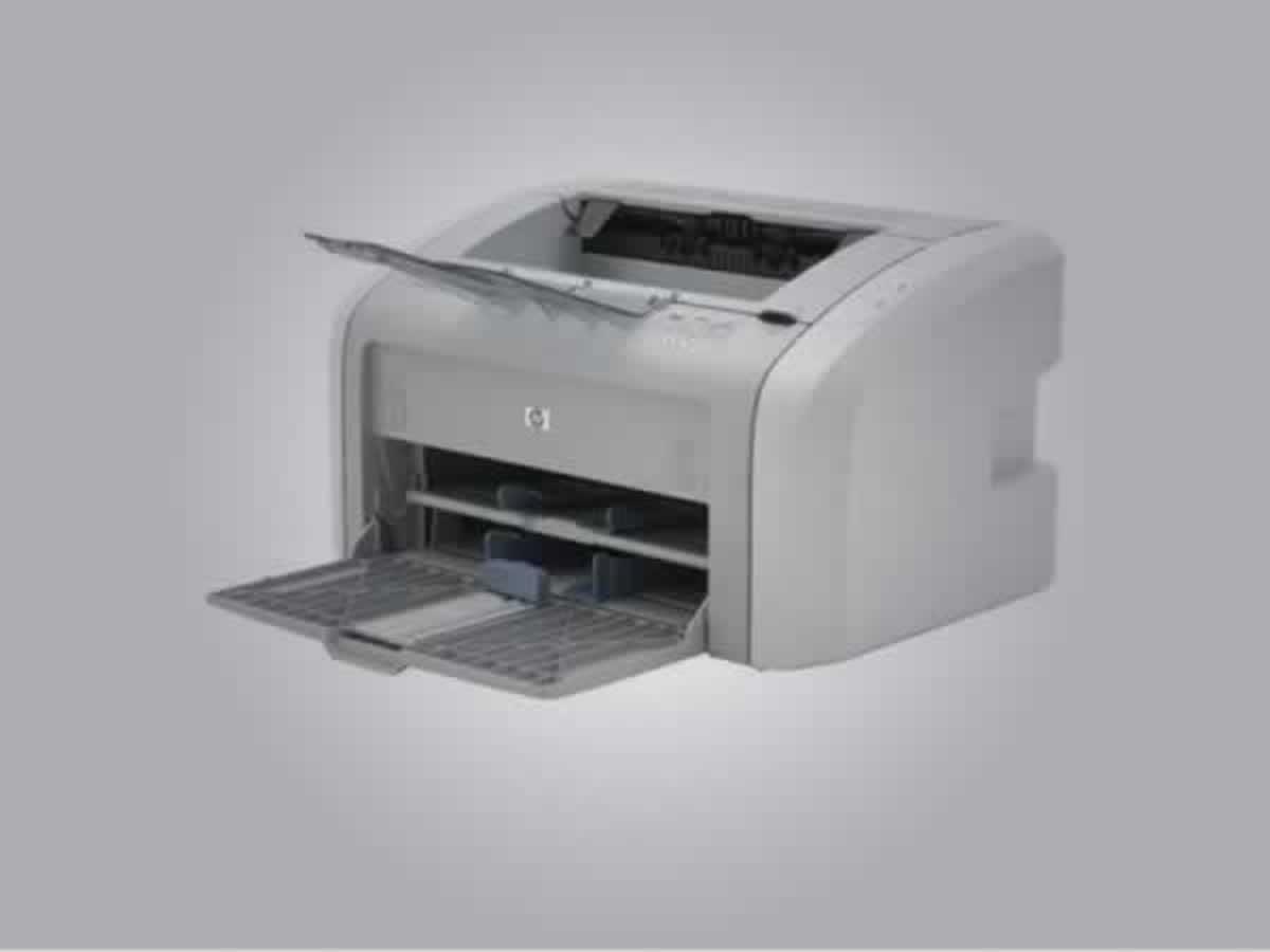 Lambari - Impressora HP Laserjet modelo 1020    ==> IMPORTANTE: O primeiro leilão será dia...