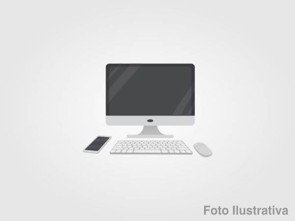 Itaobim - Quant.: 2 - Máquinas de Informática New Form 1- Uma Empressora OFF SET, para for