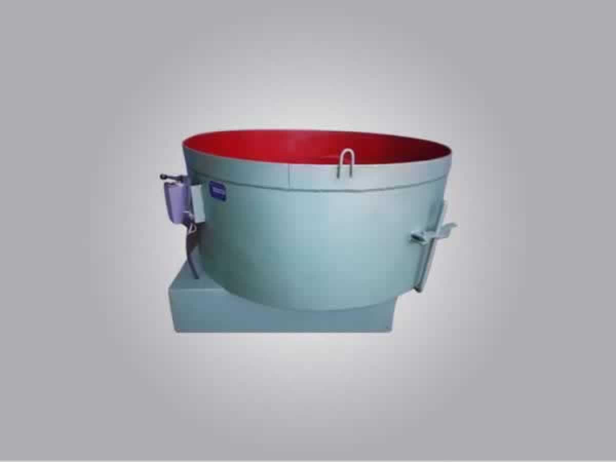 Itaúna - Misturador De Areia De Mó  Com capacidade para 300kg, motor de 15cv.  ==> IMPORTA