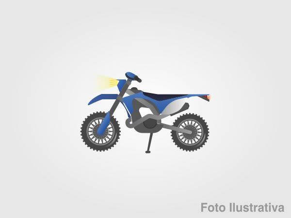 Rio Pomba - Moto Laser 150 Dafra, ANO: 2008/2009,  COR: Vermelha, PLACA 0787, CHASSI 814 V...