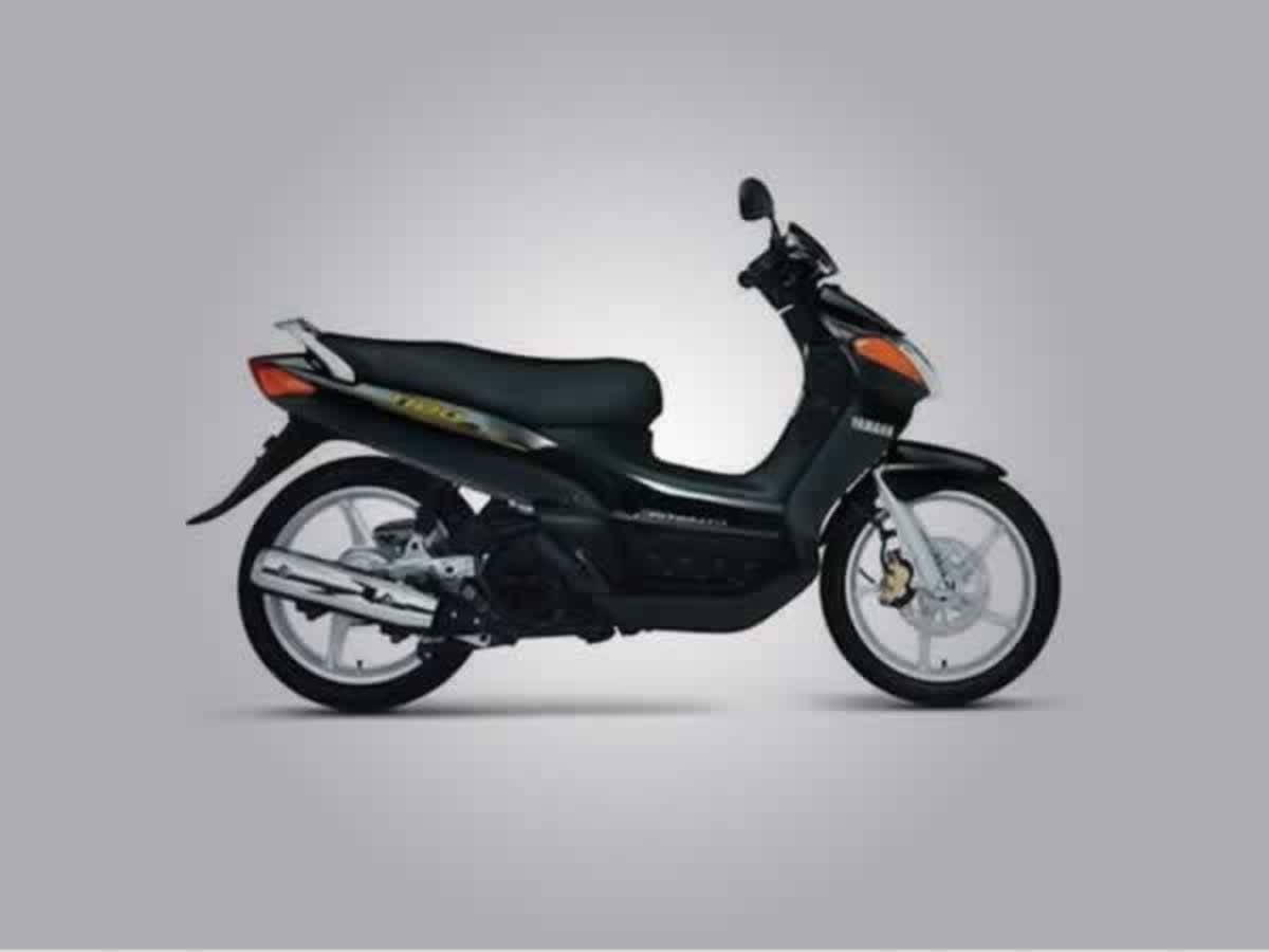 Pará de Minas - Motocicleta NEO AT115 Yamaha, ANO: 2008/2008,  COR: Azul, PLACA 9103, CHAS...