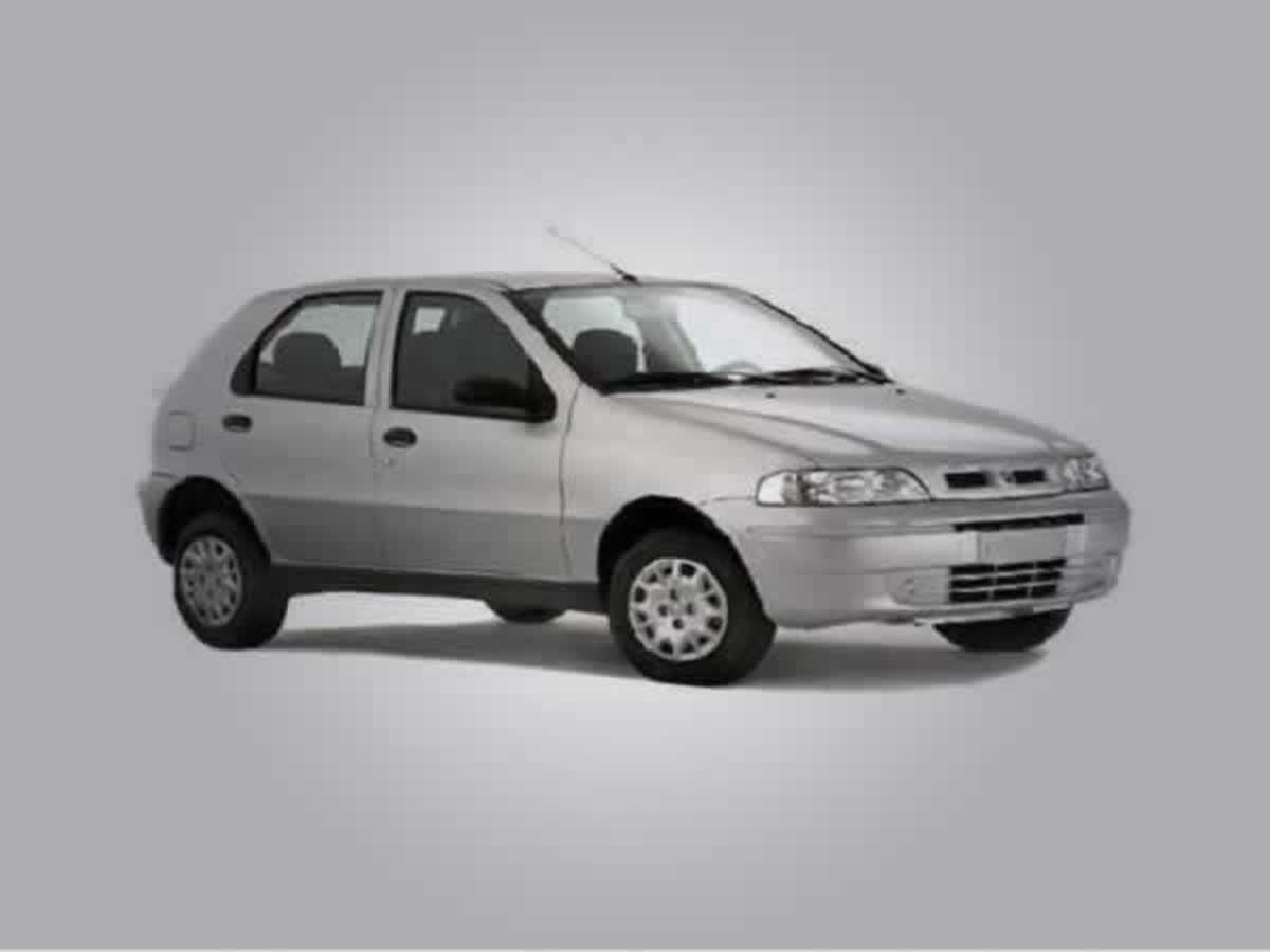 Abaeté - Veículo Palio Fire FIAT, ANO: 2006/2007,  COR: Prata, PLACA 6478, CHASSI 953 Valo...