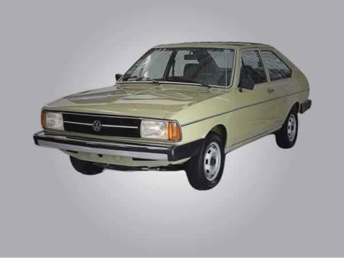 Pedro Leopoldo - Passat VW, ANO: 1980/1980,  COR: Branca, PLACA 3601, CHASSI 569 Valor de ...