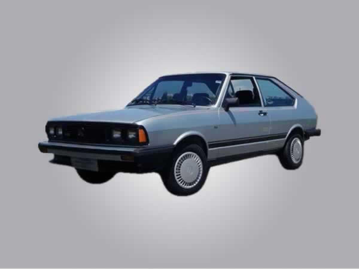 Mato Verde - Veículo Passat Plus VW, ANO: 1984/1984,  COR: Cinza, PLACA 4321, CHASSI 961 V...