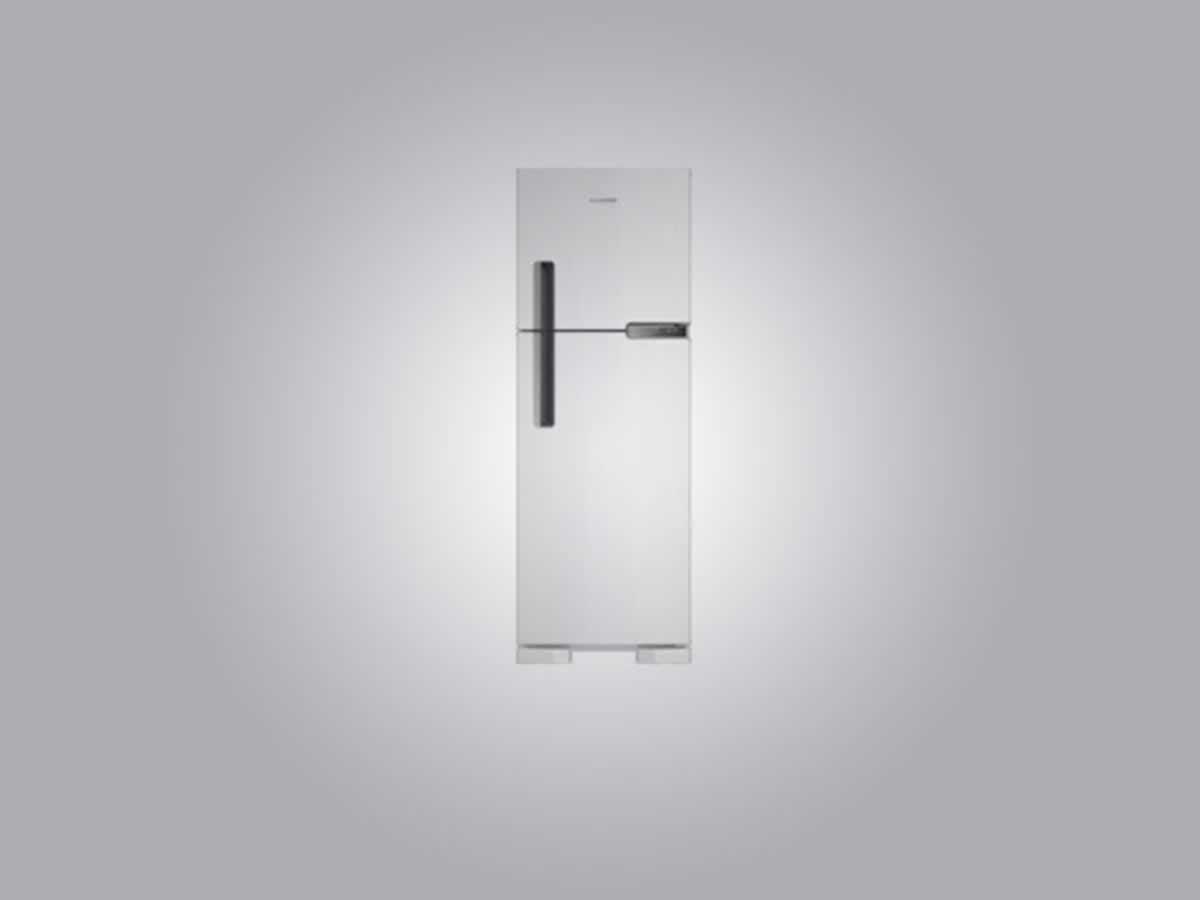 Pará de Minas - Regrigerador BRM Brastemp Cor branca, duas portas, 375 litros.  ==> IMPORT...