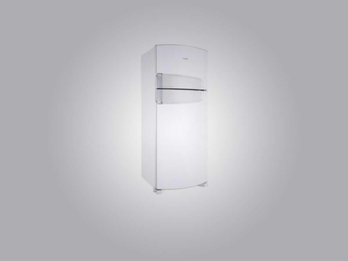 Pará de Minas - Refrigerador CRD Consul Cor branca, com duas portas, 415 litros.  ==> IMPO...